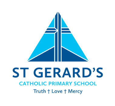 St Gerards Catholic Primary School